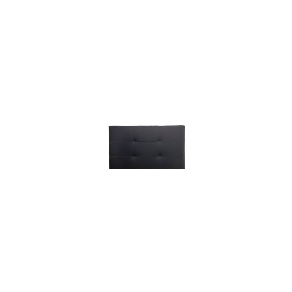 Relax Tokio Headboard in Black