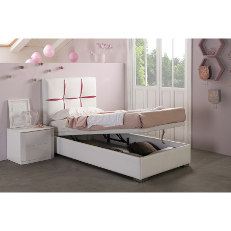 Veronica Storage Bedframe