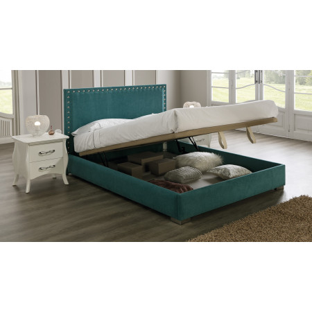 Manhattan Storage Bedframe