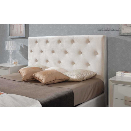 Ana Fabric Headboard