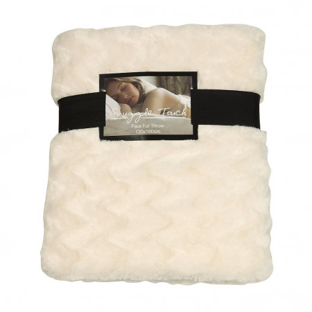 Snuggle Touch Throw