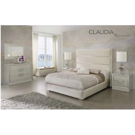 Claudia Bedframe