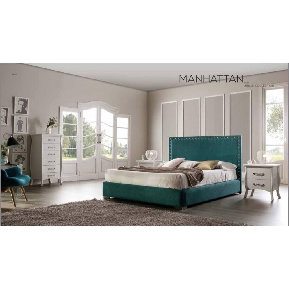 Manhattan Bedframe