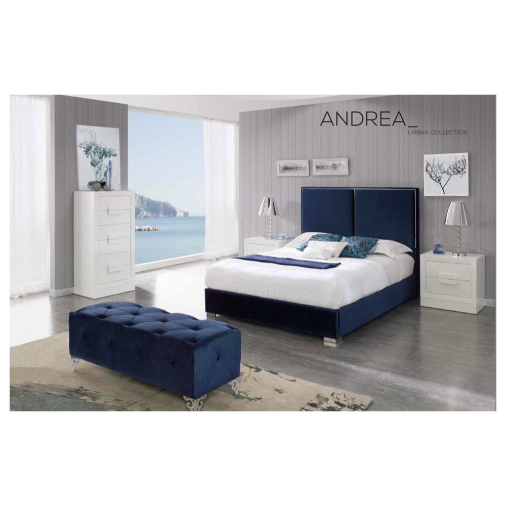 Andrea Bedframe