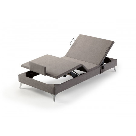 Dynamic Adjustable Bed Couple System