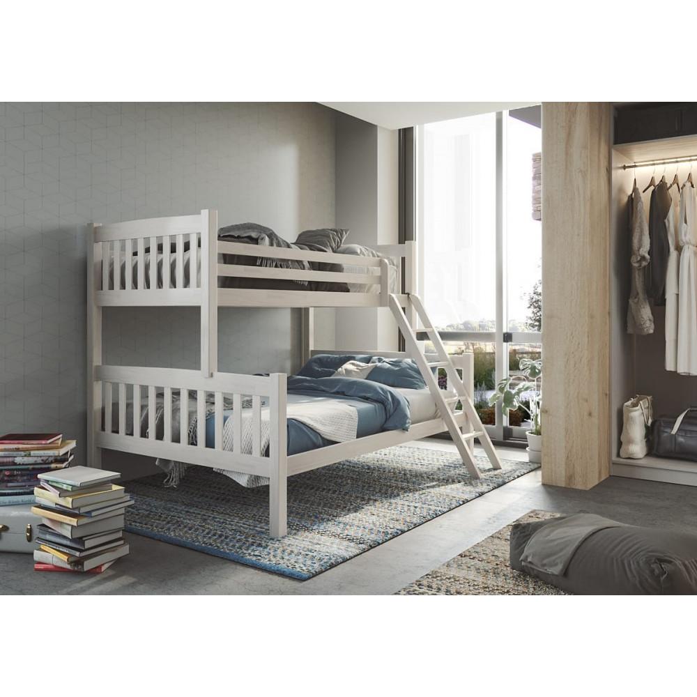 Mediteraneo Triple Sleeper Bunk Bed
