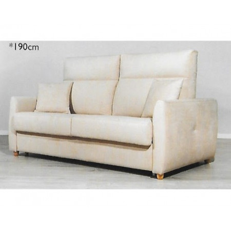 Charro Sofabed 1
