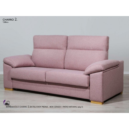 Charro Sofabed 2