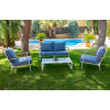 Marseille 2 Seater Sofa Set