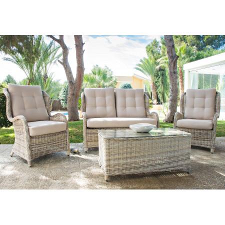 Sicily Sofa Set