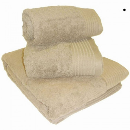 Biscuit Egyptian Cotton Towels