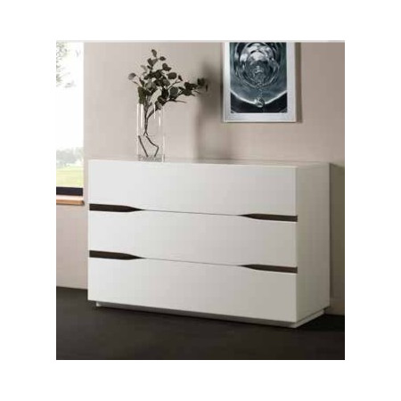 C134 3 Drawer Chest