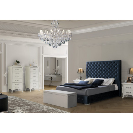 Leonor Bedframe