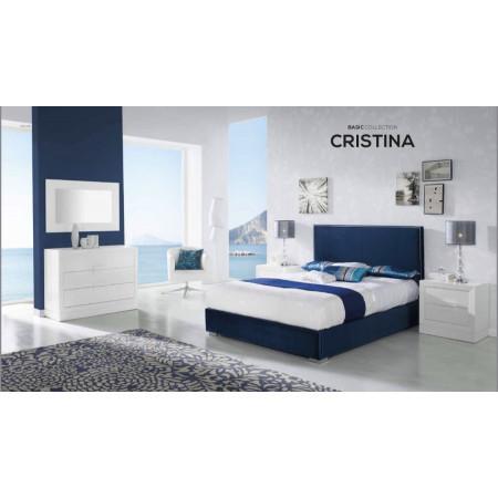 Cristina bedframe